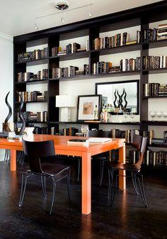 Ritz Carlton residences. Robert Brown Interior Design, Atlanta, GA.