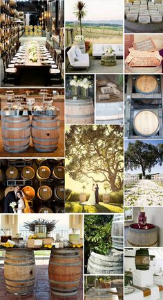 I am in LOVE with winery's! I can't wait to go to Galena Cellars Vineyard and Park Farm, with the girls this Summer!! Plus, try a few new ones =)