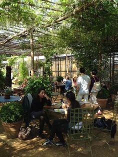 Petersham Nurseries à London, Greater London