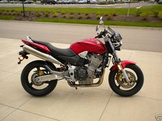 There was a time when Honda made a perfect motorcycle.