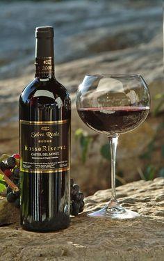 vino Rosso Riservo