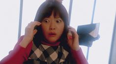 Nodame cantabile. This is how I feel most of the time. :P