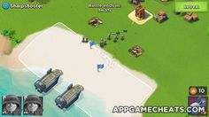 Tips & Strategies for Boom Beach Beach Tips, Beach Hacks, Boom Beach, App Hack, Clash Royale, Game App, Screen Shot, Fun Activities, Video Games