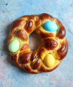 Easter Bread | RealSimple.com