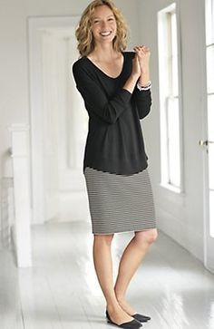Outfit | J Jill