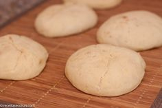 Pão de hamburguer Sem Glúten | RECEITAS & COISAS (SEM GLÚTEN)