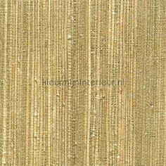 Grasweefsel zijdeglans beige behang 322619 uit de collectie Natural Wallcoverings van Eijffinger is verkrijgbaar bij kleurmijninterieur