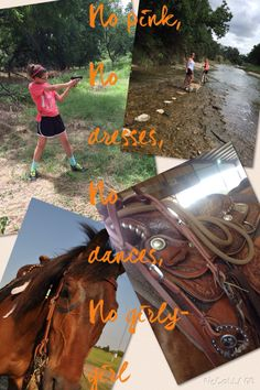 I love hunting,shooting,riding horses,swimming,going mudding(ride four- wheelers through mud pits), sports, activities,outdoors,camping, and what so ever no pink or anything that involves girly girl things!! (Makeup, hair stuff, nail polish, PINK, glitter, sparkles, sequence, dresses, dances) hope you like it!!