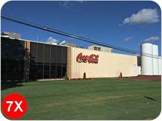 Marietta Coca-Cola Bottling Company