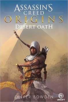 Amazon.fr - Desert Oath - Oliver Bowden - Livres