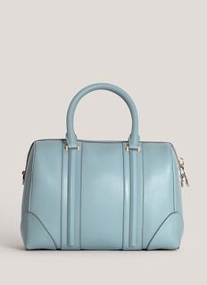 Givenchy Lucrezia small duffel:  For when I become the mohelet who makes housecalls.