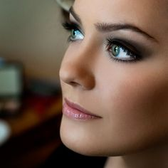 Possible wedding make up
