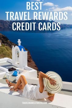 Looking for the best travel rewards credit cards? These are the top 10 cards with the best bonuses for free travel, free flights, and free hotels. Credit Card Hacks, Rewards Credit Cards, Best Credit Cards, Credit Score, Free Travel, Cheap Travel, Budget Travel, Bape, Travel Advice