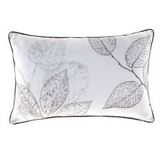 Ari 35x55cm Filled Cushion Chalk | Manchester Warehouse Marie Claire, Cushions, Tapestry, Warehouse, Manchester, Home Decor, Throw Pillows, Hanging Tapestry, Toss Pillows