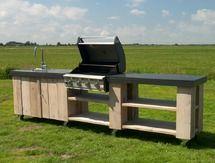 Outdoor Küchen Holz : Die besten bilder von garten und outdoor küche outdoors