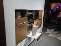 Living-Kitchen 2013 - Alno Küchen