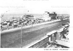 Roma Sparita - Ostia 1940