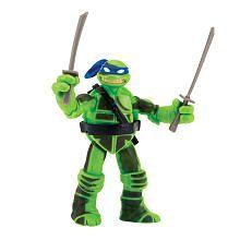 Teenage Mutant Ninja Turtles - Shadow Ninja Color Change Action Figure Leo | Playmates Toys