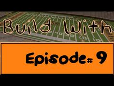 Build With - Episode 9 (Boone Pickens Stadium) - YouTube