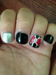 My nail art =)