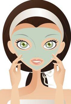 Salut tout le monde j'espère que vous allez bien! Alors aujourd'hui on se retrouve pour une sélection de masque visage et cheveux fait maison! Les masques c'est vraiment quelque c…