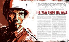 64 The View from the Wall - The Polish alpinist Voytek Kurtyka remains one of the most legendary figures in the history of Himalayan alpine-style climbing. In an interview with Zbyszek Skierski, he shares his thoughts on perfectionism, love, hell and freedom. Read Bernadette McDonald's introduction below