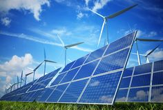 Claim: Transformation to #wind and #solar achievable with low indirect #GHGemissions #OsceolaEnergy