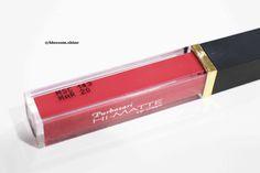 Purbasari Hi-Matte Lip Cream Batch Code inside - #purbasari #himattelipcream #purbasarihimattelipcream #lipcreampurbasari