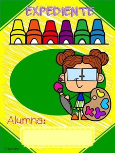 English Class, Back To School, Preschool, Clip Art, Classroom, Teacher, Activities, Education, Learning