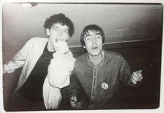 Gene Gallagher, Lennon Gallagher, Liam Gallagher Oasis, Oasis Music, Beady Eye, Britpop, Just Believe, Wonderwall, Blur