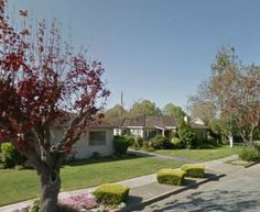 Willow Glen - San Jose California  Lived here, go back often. :)