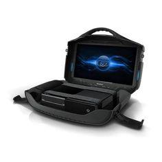 JB Hi-Fi | GAEMS Vanguard Personal Gaming Environment - Black Edition