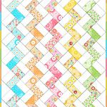 Dozens of FREE quilting patterns here.
