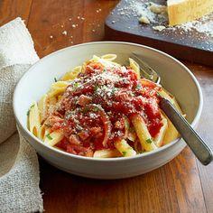 Big Batch Tomato Sauce Recipe - Good Housekeeping