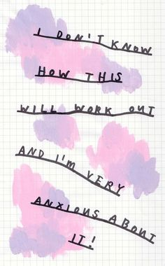 I think we all think this sometimes but it's totally okay to feel this way!!! you can do it believe in yourself you can be amazing and you will be. it will come with time