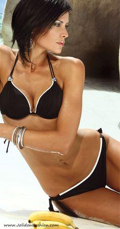 Push Up Bathing Suit - 2013 Jolidon Swimwear