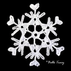 Sababah Snowflake ~ Anabelle Andes - I'm Hooked