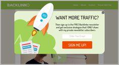web examples subscribe popup - Buscar con Google