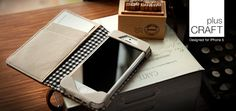Craft Plus iPhone 5 Case