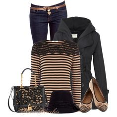 """Untitled #2523"" by brassbracelets on Polyvore"