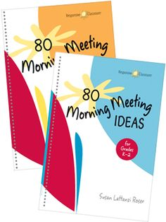 Morning Meeting Ideas - a book that ISB uses Staff Meetings, Morning Meetings, Morning Meeting Kindergarten, Teaching Style, Teaching Ideas, Social Emotional Learning, Social Skills, Responsive Classroom, School Classroom