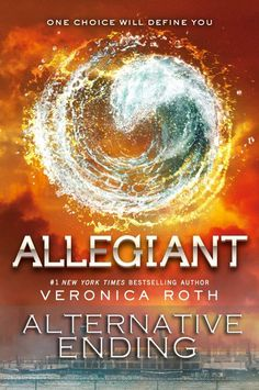 BEST ALLEGIANT ALTERNATIVE ENDING!! Starting at Chapter 49 and goes till the end of the book!! *** DISCLAIMER: spoilers! ***