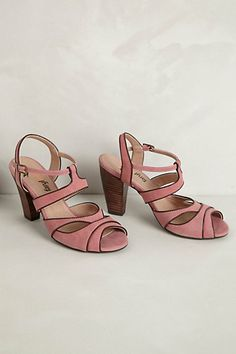 Faryl Robin heels #anthropologie