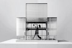 Rem Koolhaas and Dasha Zhukova are to design Moscow Museum   Arch2O.com