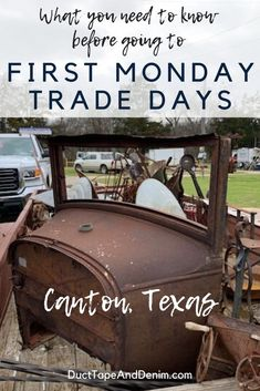 Flea market flips 165296248811667454 - First Monday Trade Days in Canton, Texas, is my favorite flea market of all time! Here's what you need to know before you go. Source by ann_tatum Canton Tx Trade Days, Canton Texas Flea Market, Flea Markets In Texas, Flea Market Booth, Flea Market Style, Canton First Monday, Booth Displays, Store Displays, Window Displays