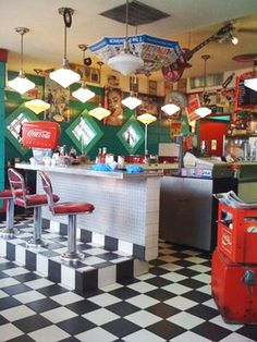 Diners From the 50s | maple ridge american maple ridge diner bobby sox 50 s diner