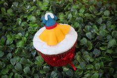 branca de neve cup cakes - Pesquisa Google