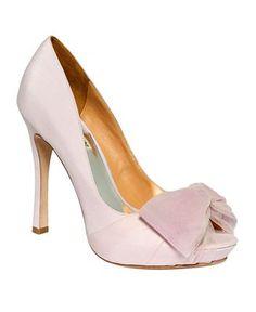 Badgley Mischka Shoes, Zali Pumps