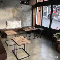 [부산/초읍카페]:: 연화제과 (yeonhwa_bakery) : 네이버 블로그 Small Restaurants, Cafe Bar, Cafe Design, Drafting Desk, Corner Desk, Architecture, Interior, Glow, Furniture
