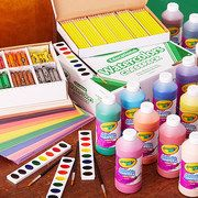 Zulily has a school supply sale going on! Check it out!!!   Take a look at the Stock Up the Classroom event on #zulily today!